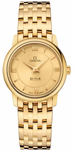 Omega De Ville Prestige 424.50.27.60.08.001