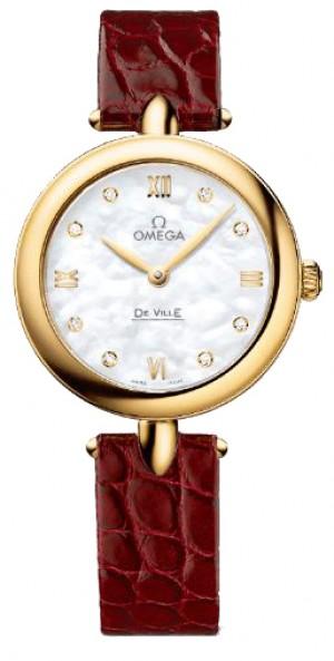 Omega De Ville Prestige 424.53.27.60.55.001