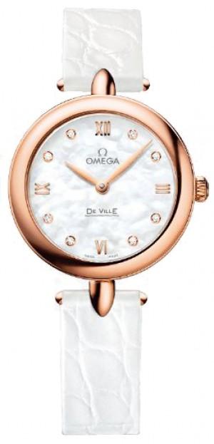 Omega De Ville Prestige 424.53.27.60.55.002