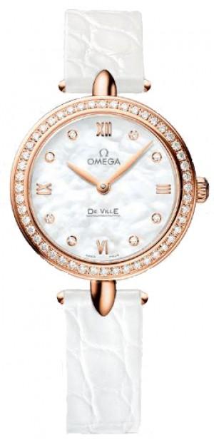 Omega De Ville Prestige 424.58.27.60.55.002