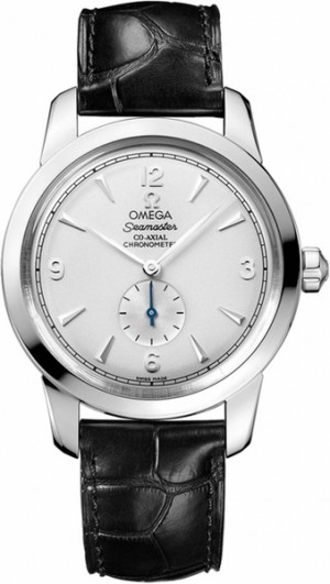 Omega Seamaster London Limited Edition Men's Watch 522.23.39.20.02.001
