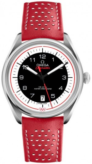 Omega Seamaster Olympic Official Timekeeper Limited Edition Men's Watch 522.32.40.20.01.004