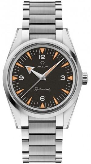 Omega Seamaster Aqua Terra Limited Edition Men's Watch 220.10.38.20.01.002