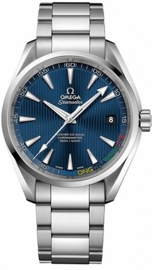 Omega Seamaster Aqua Terra 522.10.42.21.03.001