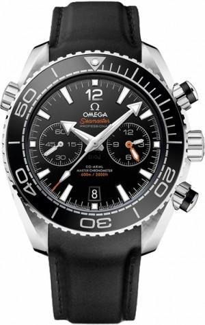 Omega Seamaster Planet Ocean Master Chronometer Men's Watch 215.30.46.51.01.001