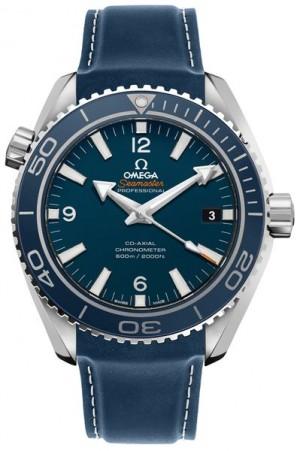 Omega Seamaster Planet Ocean Titanium Men's Watch 232.92.46.21.03.001