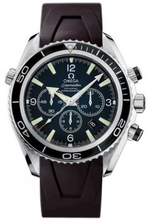 Omega Seamaster Planet Ocean 2910.50.91