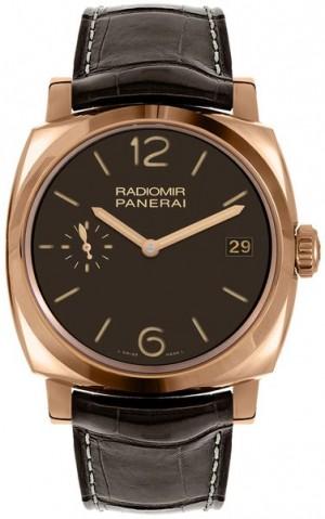 Panerai Radiomir 47mm Luxury Men's Watch PAM00515