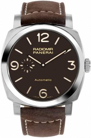 Panerai Radiomir Limited Edition 1940 3 Days Men's Watch PAM00619