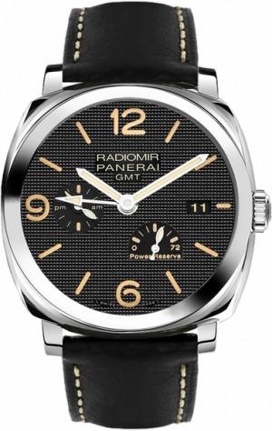 Panerai Radiomir GMT Men's Watch PAM00628