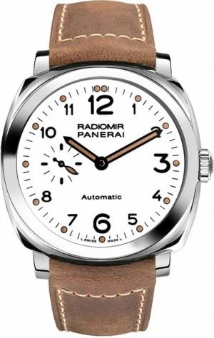 Panerai Radiomir 1940 3 Days Power Reserve Automatic Men's Watch PAM00655