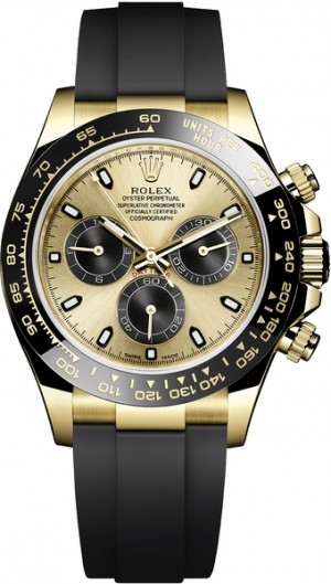 Rolex Cosmograph Daytona Men's Watch 116518LN