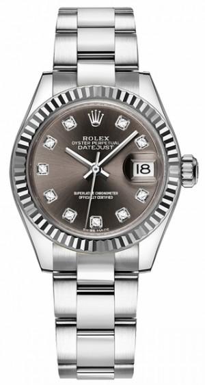 Rolex Lady-Datejust 28 279174