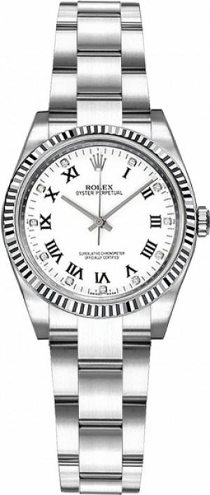 Rolex Oyster Perpetual 26 Luxury Women's Watch 176234