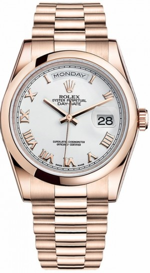 Rolex Day-Date 36 118205