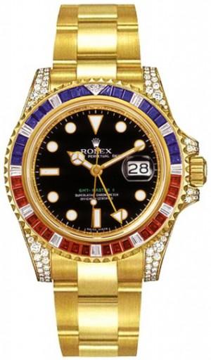 Rolex GMT-Master II 116758