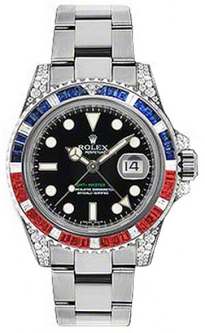 Rolex GMT-Master II 116759