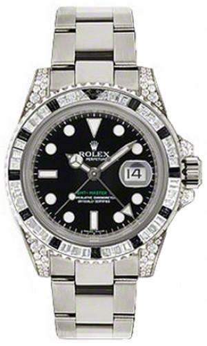 Rolex GMT-Master II Men's Watch 116759