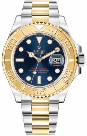 Rolex Yacht-Master 40 Men's Watch 16623