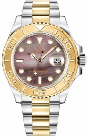 Rolex Yacht-Master 40 Watch 16623