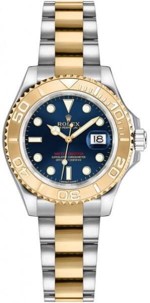 Rolex Yacht-Master 29 Women's Luxury Watch 169623