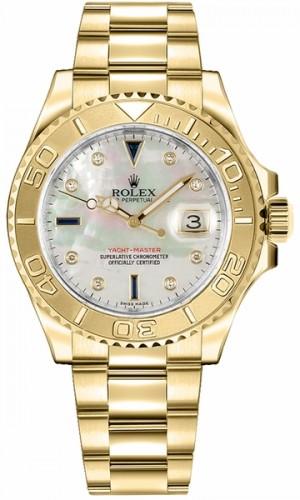 Rolex Yacht-Master 35 168628