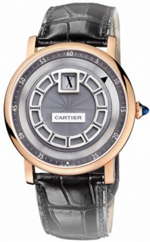 Cartier Rotonde de Cartier W1553751