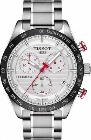 Tissot PRS 516 Quartz Chronograph T100.417.11.031.00