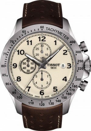 Tissot V8 Automatic Chronograph T106.427.16.262.00