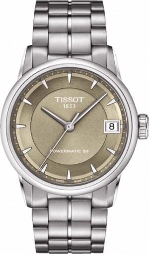 Tissot Luxury Automatic T086.207.11.301.00