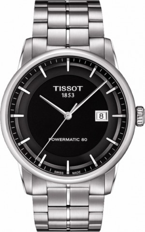 Tissot Luxury Automatic T086.407.11.051.00
