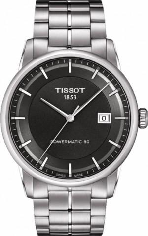 Tissot Luxury Automatic T086.407.11.061.00