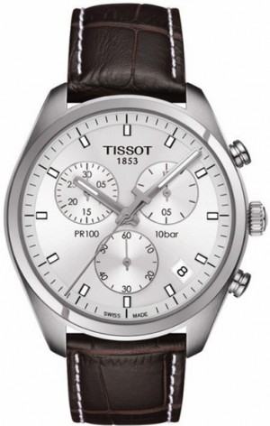 Tissot PR 100 Chronograph T101.417.16.031.00
