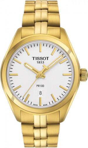Tissot PR 100 Lady T101.210.33.031.00