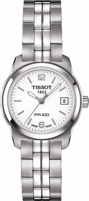 Tissot PR 100 Quartz T049.210.11.017.00