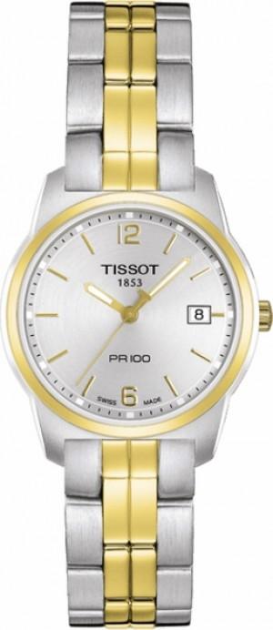 Tissot PR 100 Quartz T049.210.22.037.00