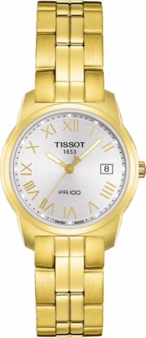 Tissot PR 100 Quartz T049.210.33.033.00