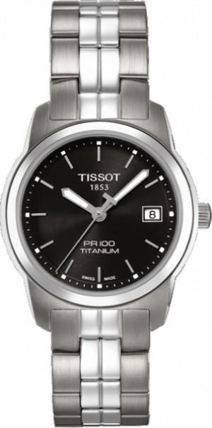Tissot PR 100 Quartz T049.310.44.051.00