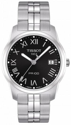 Tissot PR 100 Quartz T049.410.11.053.00