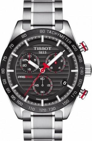 Tissot PRS 516 Quartz Chronograph T100.417.11.051.01