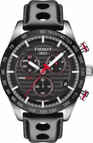 Tissot PRS 516 Quartz Chronograph T100.417.16.051.00