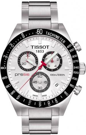Tissot PRS 516 Quartz Chronograph T044.417.21.031.00