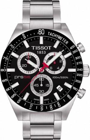 Tissot PRS 516 Quartz Chronograph T044.417.21.051.00