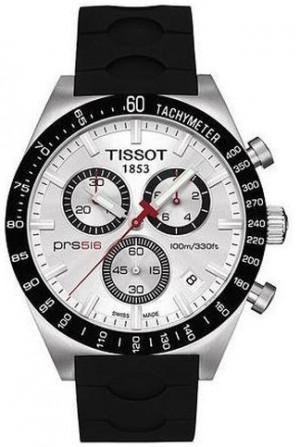 Tissot PRS 516 Quartz Chronograph T044.417.27.031.00