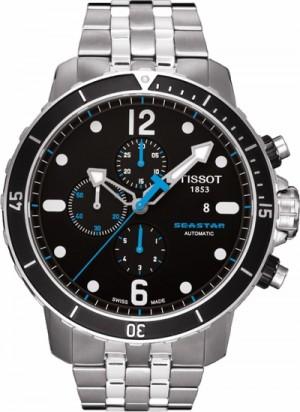 Tissot Seastar 1000 Automatic T066.427.11.057.00