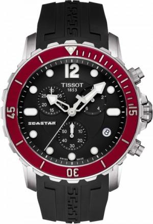 Tissot Seastar 1000 Quartz T066.417.17.057.01