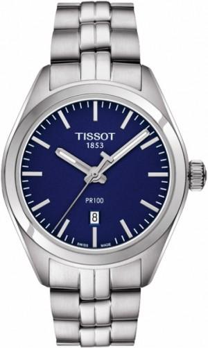 Tissot T-Classic PR100 T101.210.11.041.00