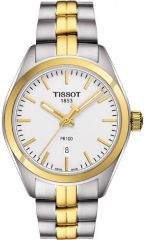 Tissot T-Classic PR 100 T101.210.22.031.00