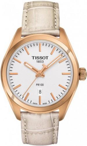 Tissot T-Classic PR100 T101.210.36.031.00