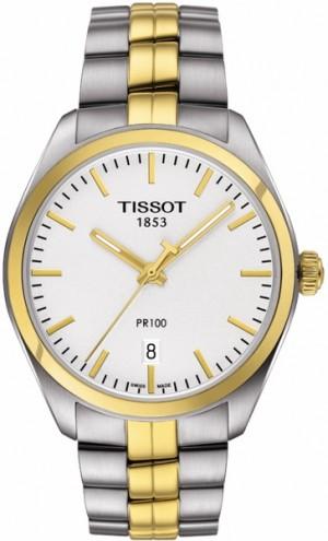 Tissot T-Classic PR 100 T101.410.22.031.00